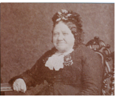 Sarah Houldin (nee Pinnington)