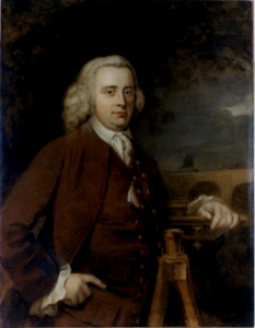 James Brindley (Salford City Council)