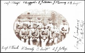 Volunteer Regiment