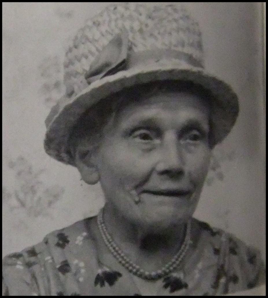Dolly Bushell 3 age 81