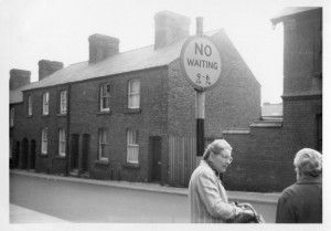 Raby Road, 1966