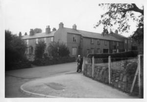 Brook Street, 1966
